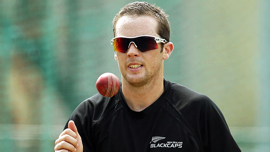 न्यूजीलैंड की टीम को अभ्यास मैच में ही लगा बड़ा झटका, ये खिलाड़ी चोट के कारण सीरीज से हो सकता है बाहर 2