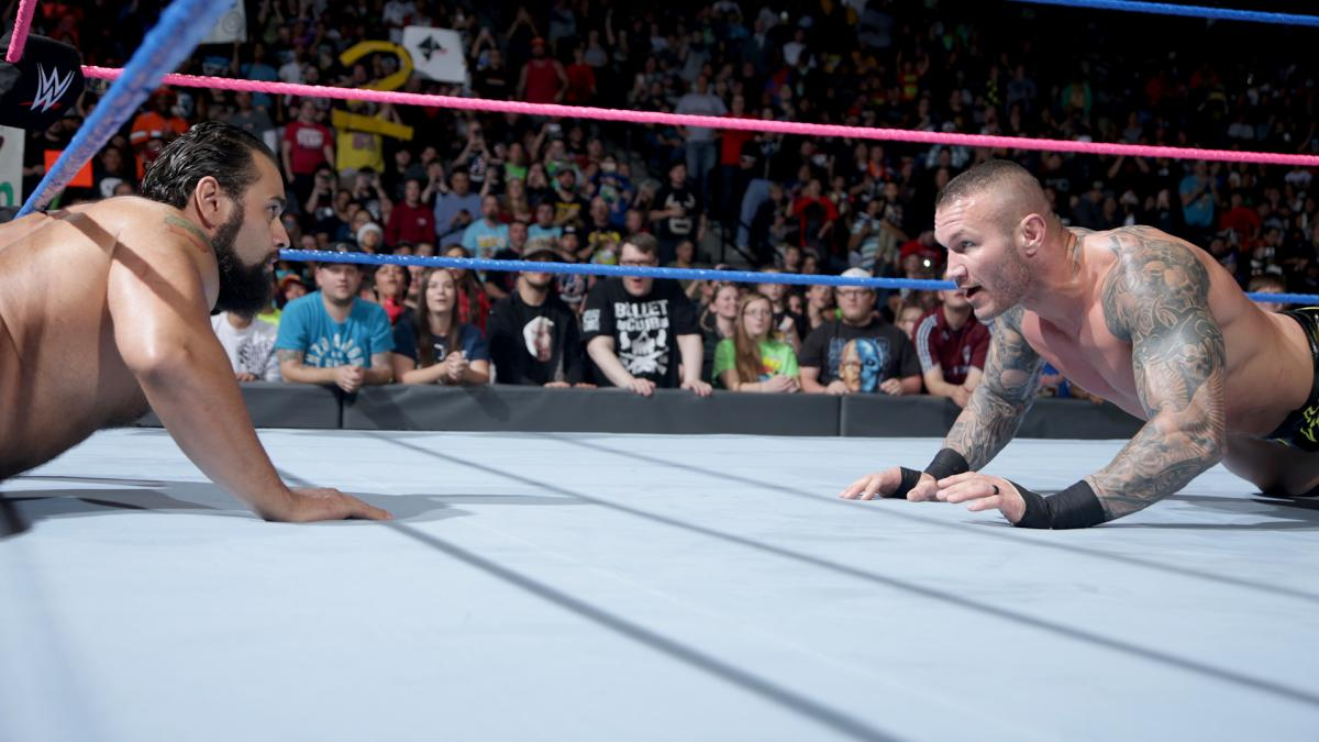 WWE SMACKDOWN RESULTS 4 अक्टूबर 2017: ये रहे मैचो के रिजल्ट्स