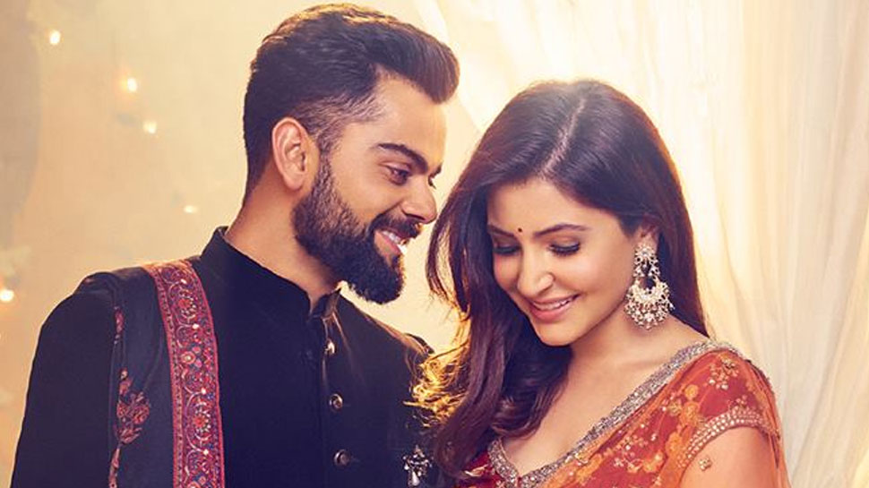 दिसम्बर में विराट कोहली के साथ शादी को लेकर आ रही खबरों पर पहली बार बोली अनुष्का शर्मा, कही ये बात 1