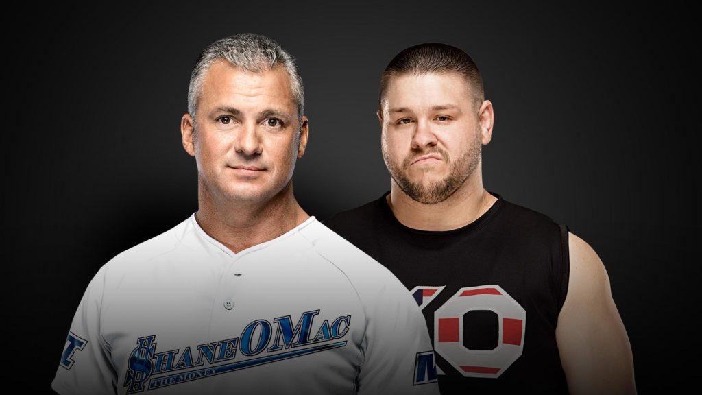 WWE NEWS: हेल इन द सेल में भिड़ने से पहले केविन ओवन्स ने कुछ इस तरह उड़ाया शेन मैकमोहन का मजाक 4