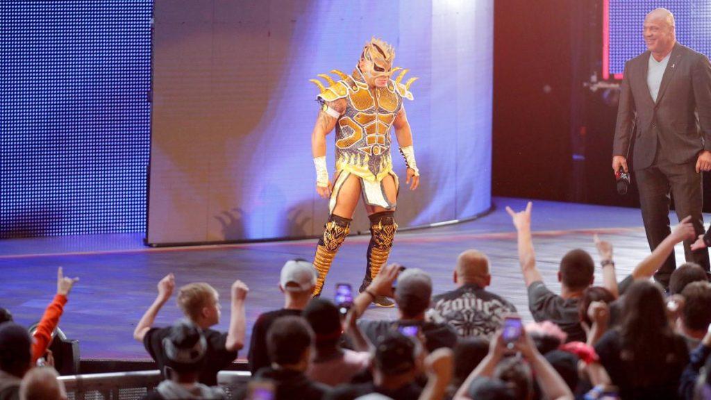 RAW PREDICTION: रॉ के अगले एपिसोड में इन स्टोरीलाइन्स के साथ नजर आयेंगे सुपरस्टार्स, जाने शील्ड की वापसी होगी या नहीं ? 3