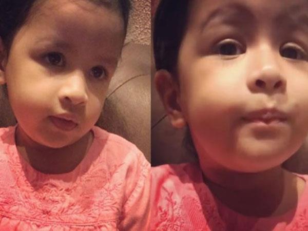VIDEO: एमएस धोनी की बेटी जीवा ने गाया एक मलयालम गाना, वीडियो हो रहा हैं वायरल, आपने देखा? 1