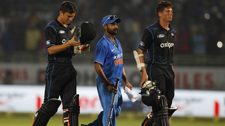 न्यूजीलैंड को वनडे सीरीज में मात देते ही  'सुपर-7' हासिल करेगी भारतीय टीम, जाने क्या है ये 'सुपर-7' 2