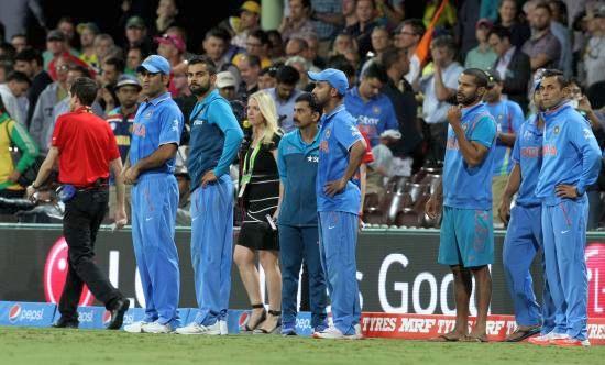 INDvNZ: किवी टीम के खिलाफ मिली शर्मनाक हार के बाद कप्तान कोहली का का टूूटा सब्र का बांध, इनके सिर फोड़ा हार का ठीकरा 3