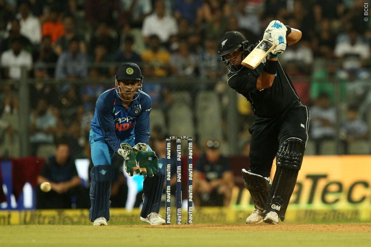 INDvNZ: किवी टीम के खिलाफ मिली शर्मनाक हार के बाद कप्तान कोहली का का टूूटा सब्र का बांध, इनके सिर फोड़ा हार का ठीकरा 7