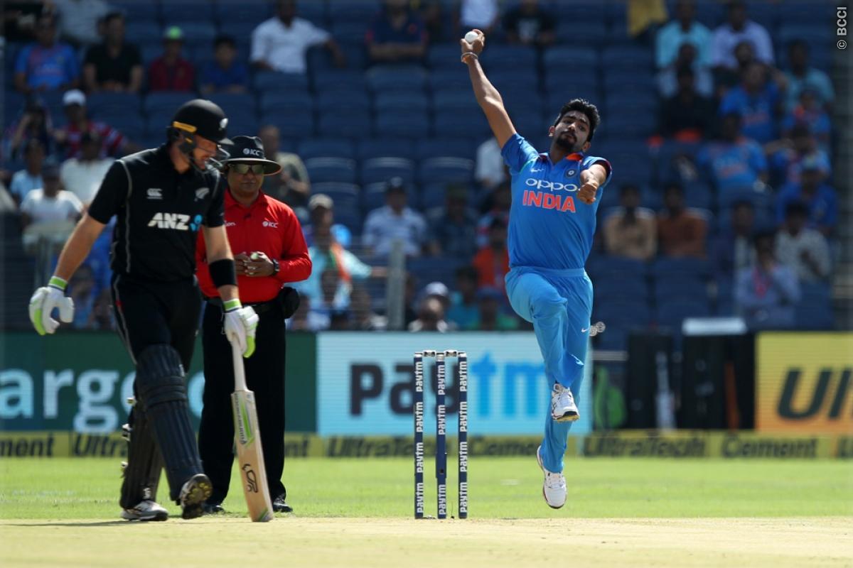 किसने क्या कहा: पुणे में भारत की शानदार गेंदबाजी के बाद लोग हुए भारतीय गेंदबाजो के फैन, बांधे तारीफों के पूल 1