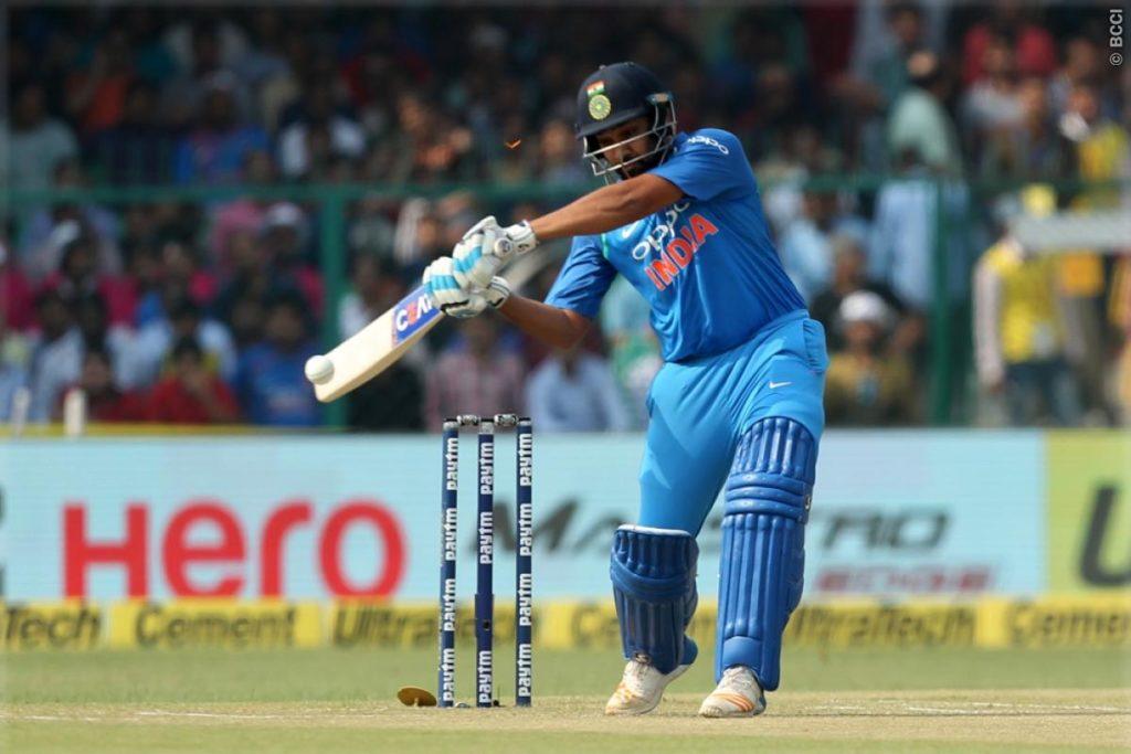 रोहित शर्मा ने उठाया रहस्य से पर्दा, बताया वो कारण जिसकी वजह से पिछले 3 मैच में नकामयाबी के बाद कानपुर में चला बल्ला 3