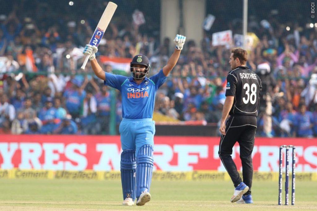 रोहित शर्मा ने उठाया रहस्य से पर्दा, बताया वो कारण जिसकी वजह से पिछले 3 मैच में नकामयाबी के बाद कानपुर में चला बल्ला 2