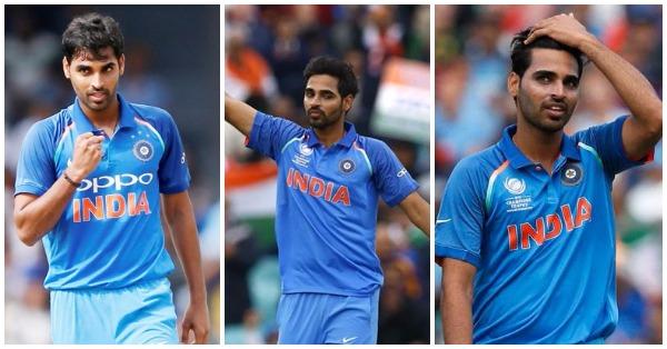 वजह आया सामने इस वजह से न्यूजीलैंड के खिलाफ कानपुर में भुवनेश्वर कुमार ने किया खराब प्रदर्शन 17