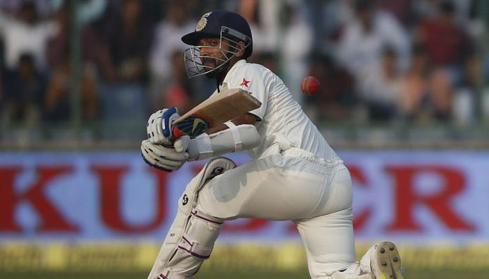 इस वजह से भारतीय टीम के अंतिम 11 में अजिंक्य रहाणे को जगह नहीं दे रहे है विराट कोहली, खुद कही ये बात 5
