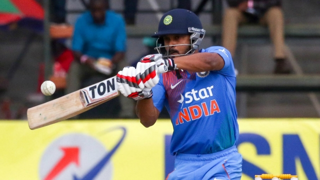 """भारतीय टीम का छोटा पटाखा केदार जाधव को इस भारतीय दिग्गज ने बताया """"स्पेशल टैलेंट"""" 1"""