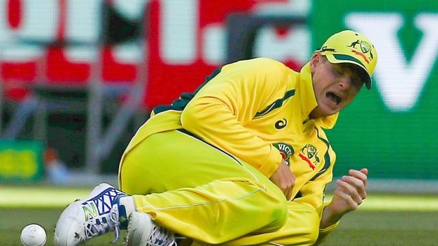 पहले टी-20 मैच से ठीक पहले आई बुरी खबर, अभ्यास के दौरान कप्तान हुए चोटिल, अस्पताल में भर्ती 2