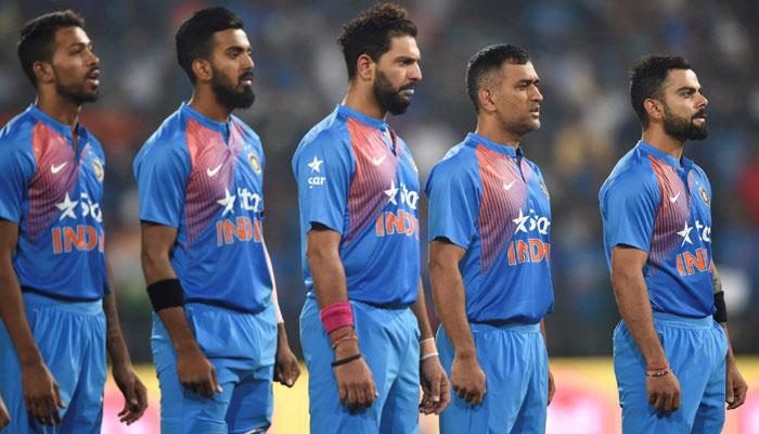 RECORDS: भारत-न्यूजीलैंड के बीच कल से शुरू होगी टी-20 की जंग, टूट सकते है ये 10 बड़े रिकार्ड्स 1