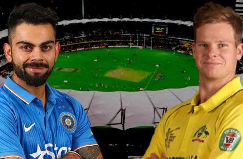 वर्ल्ड कप जीतने के लिए भारतीय टीम की तैयारी शुरू, इन देशो के खिलाफ विश्वकप विजय की तैयारी करेगी टीम इंडिया 7