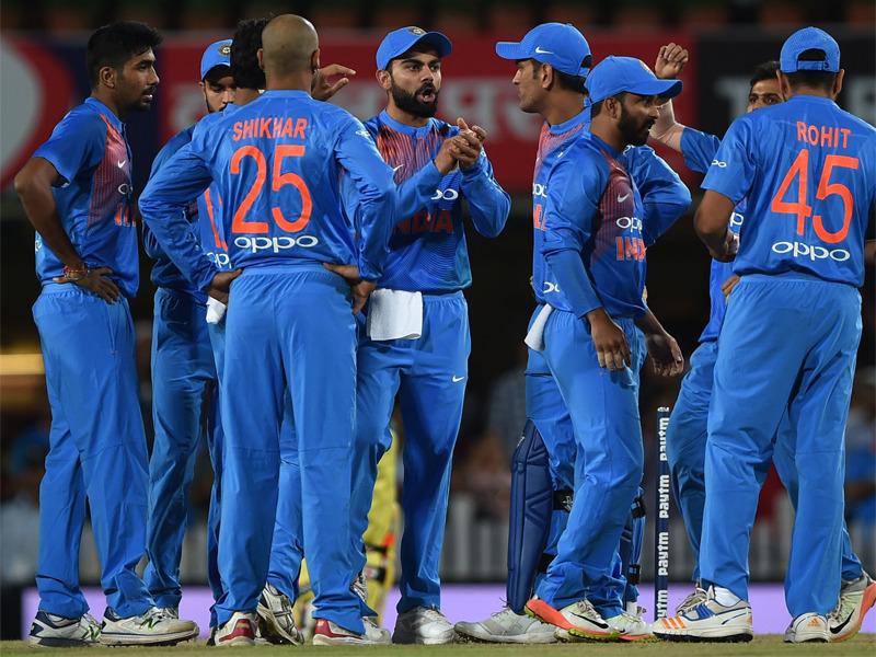 न्यूजीलैंड को वनडे सीरीज में मात देते ही  'सुपर-7' हासिल करेगी भारतीय टीम, जाने क्या है ये 'सुपर-7' 1