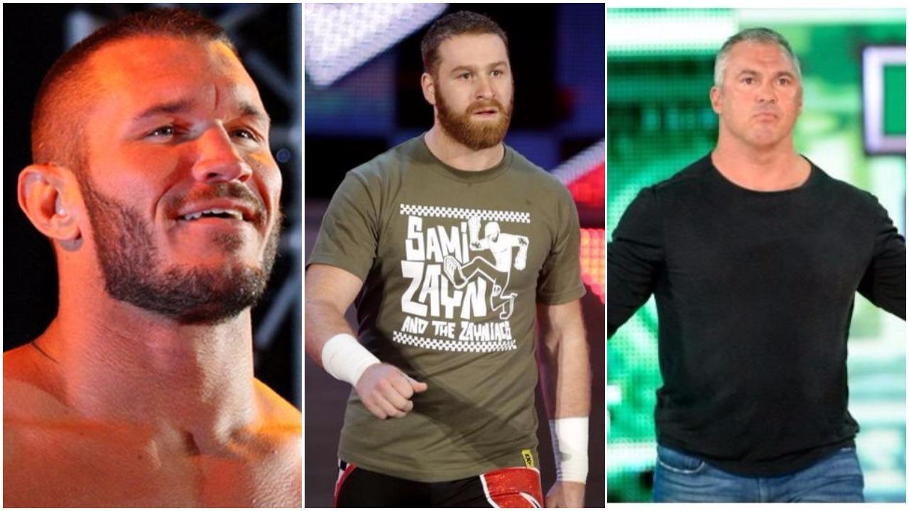 TOP 5: स्मैकडाउन के आने वाले एपिसोड में इन पांच रेस्लरो पर रहेगी फैन्स की खास नजर