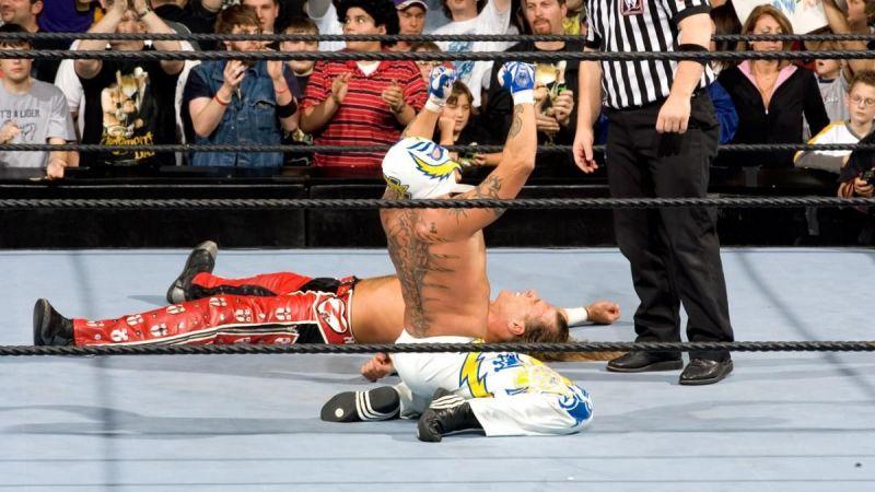TOP 5: इन सुपरस्टारों ने WWE टाइटल जीतकर मार ली अपने ही करियर पर कुल्हाड़ी, चैंपियन बनने के बाद फुस्स रह गया करियर 5