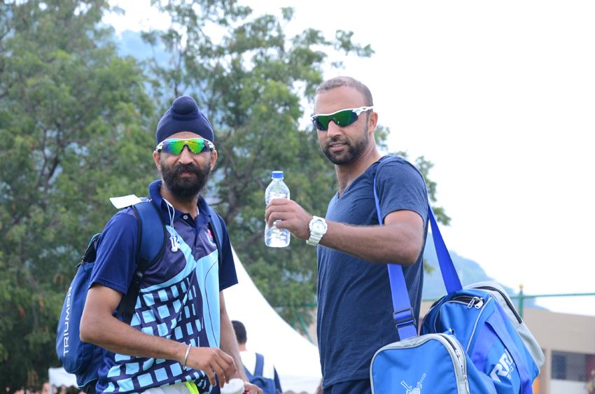 आशिष नेहरा के संन्यास के खबरों के बीच अब इस भारतीय खिलाड़ी ने भी किया सन्यास का घोषणा 1