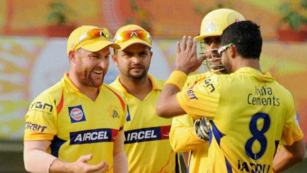 आईपीएल से गुजरात लायंस के हटने के बाद अब इस टीम से इस साल खेलते नजर आयेंगे सुरेश रैना 1