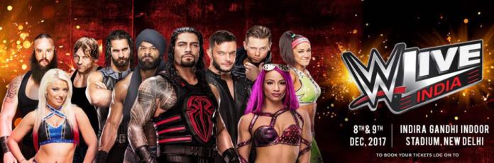 भारत में होने वाले WWE के लाइव इवेंट को प्रमोट करने के लिए सचिन तेंदुलकर के घर पहुँचे जिंदर महल 3