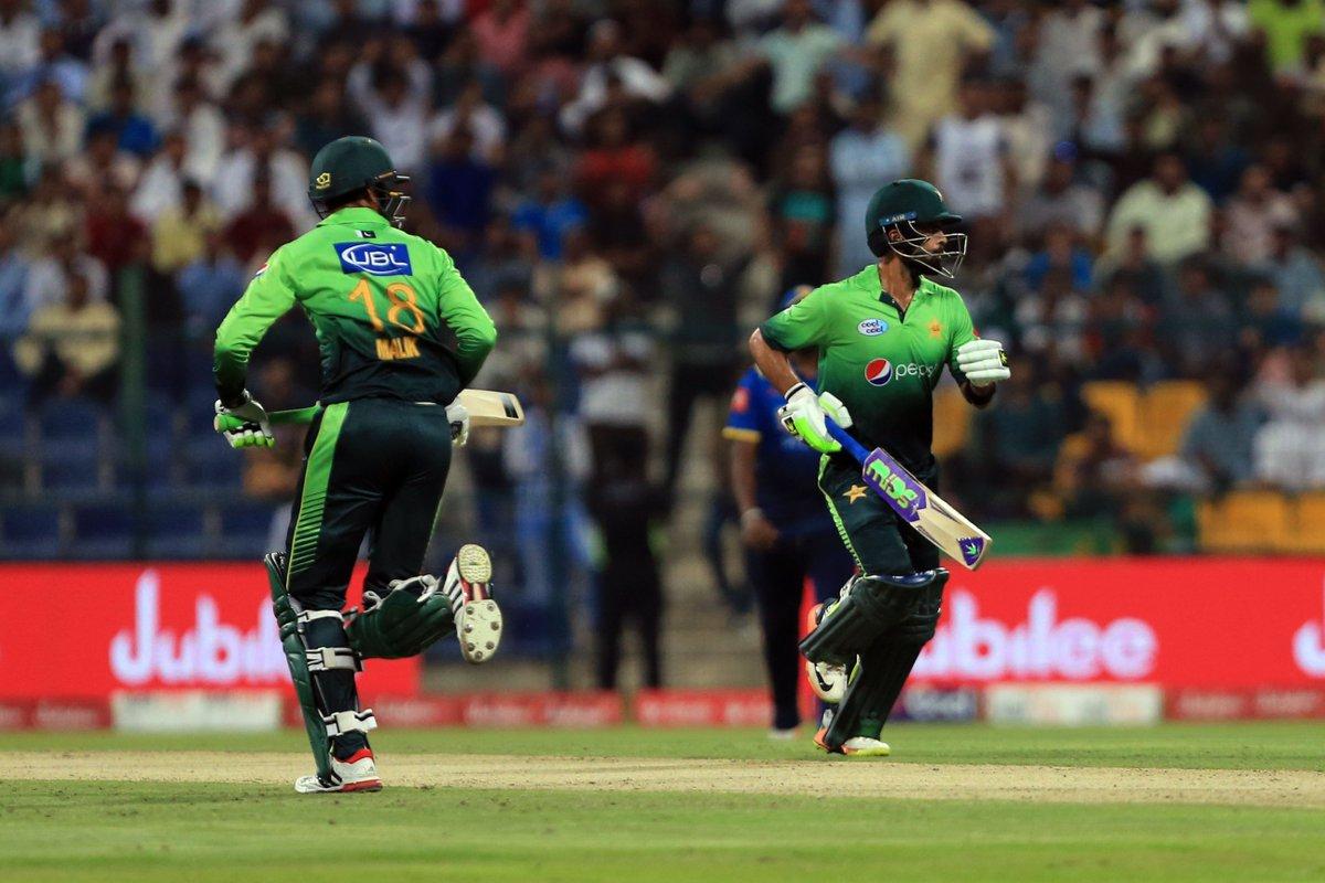 PAKvSL: पाकिस्तान के इस आलराउंडर ने श्रीलंका के खिलाफ ली हैट्रिक, अब तक ये खिलाड़ी ले चुके है टी-20 में हैट्रिक 2