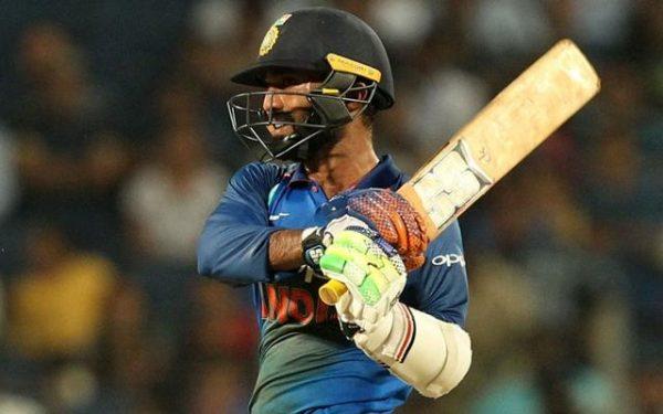 भारतीय टीम ने पहला मैच तो जीत लिया लेकिन कर दी इस खिलाड़ी के साथ बड़ी नाइंसाफी, कोहली बर्बाद कर रहे इस खिलाड़ी का करियर 3
