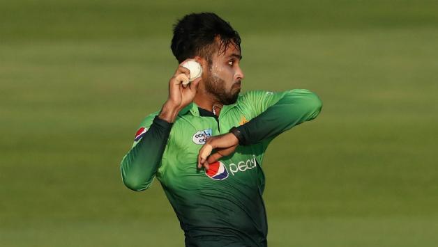 PAKvSL: पाकिस्तान के इस आलराउंडर ने श्रीलंका के खिलाफ ली हैट्रिक, अब तक ये खिलाड़ी ले चुके है टी-20 में हैट्रिक 3