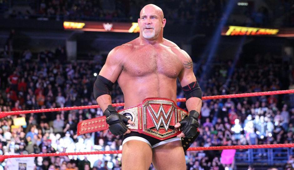WWE NEWS: हॉल ऑफ फेमर बनाये जाने के बाद गोल्डबर्ग ने खोला कंपनी के खिलाफ ही मोर्चा, कह डाली यह बात 54