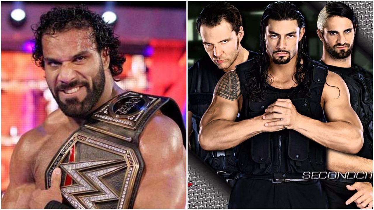 WWE NEWS: जिंदर महल इन दो रेस्लरो को अपना पार्टनर बनाकर करना चाहते हैं शील्ड का मुकाबला 1