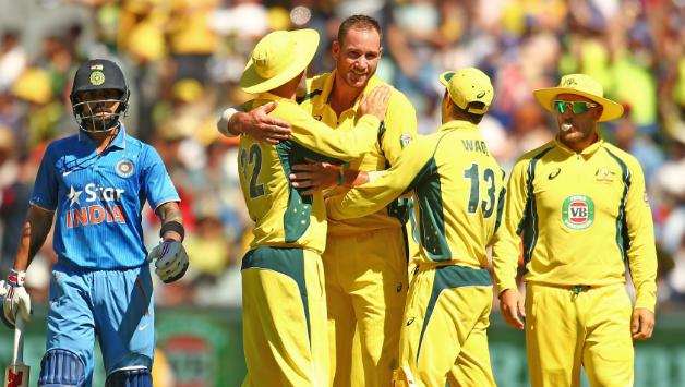 आईसीसी टी20 रैंकिग: सीरीज के ड्राॅ होने के कारण भारत को आईसीसी रैंकिंग में हुआ नुकसान, ऑस्ट्रेलिया ने मारी बाजी 1