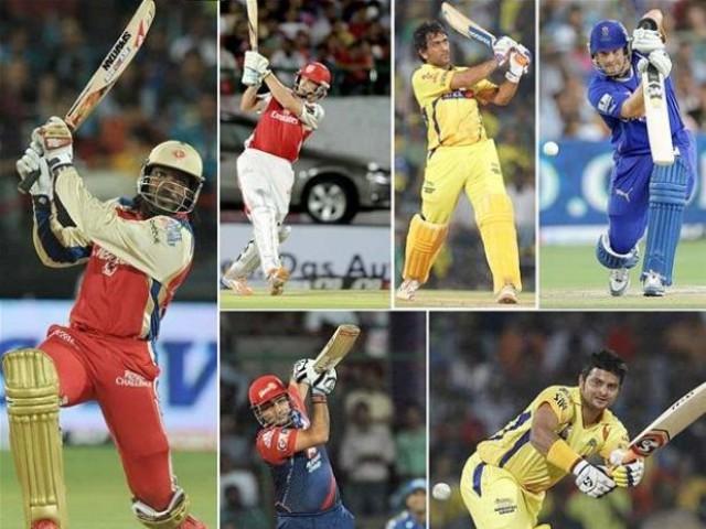 इस बार आईपीएल 2018 में लगेगी इन खिलाड़ियों पर सबसे महंगी बोली, टूट जायेंगे पुराने सभी रिकॉर्ड 3