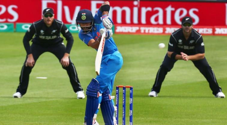 IND VS NZ: कानपुर में इस टीम के खिलाफ आज तक कभी नहीं जीत सकी है भारतीय टीम 1