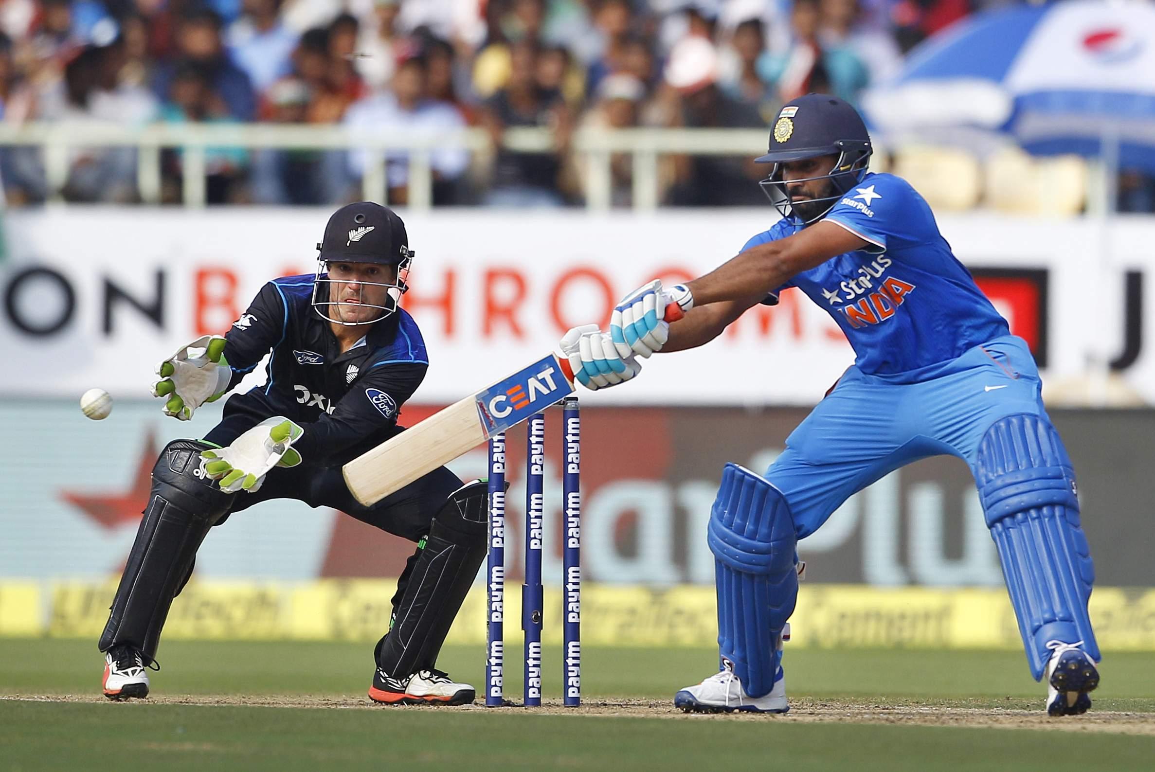 विराट कोहली के सामने हिटमैन ने खोला भारतीय टीम का ये राज, जिससे अब तक अनजान होंगे आप! 3