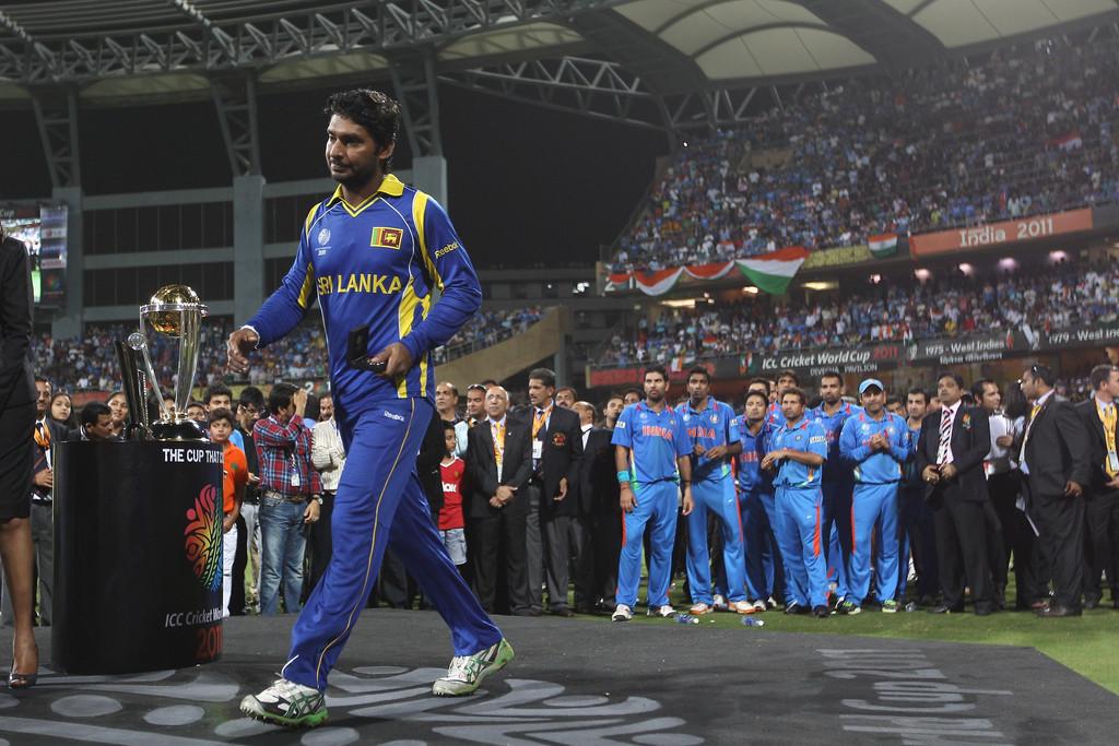 कुमार संगकारा ने चुनी अपनी ड्रीम xi टीम, सचिन को नजरअंदाज कर इस दिग्गज भारतीय को दी खास जिम्मेदारी 5