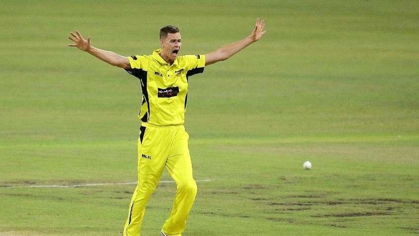 आॅस्ट्रेलिया के इस युवा गेंदबाज को एशेज सीरीज में खेलाने को लेकर लैंगर ने की वकालत, बताया टीम के लिए लम्बी रेस का घोड़ा 5