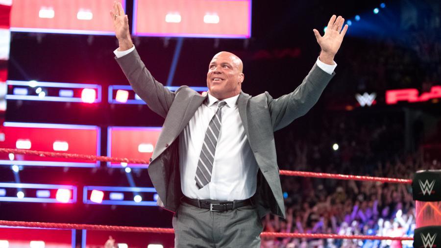 RUMOUR: कर्ट एंगल के बाद एक और गोल्ड मेडलिस्ट नजर आएगी WWE रिंग में, ट्रेनिंग करते हुए विडियो किया शेयर 1