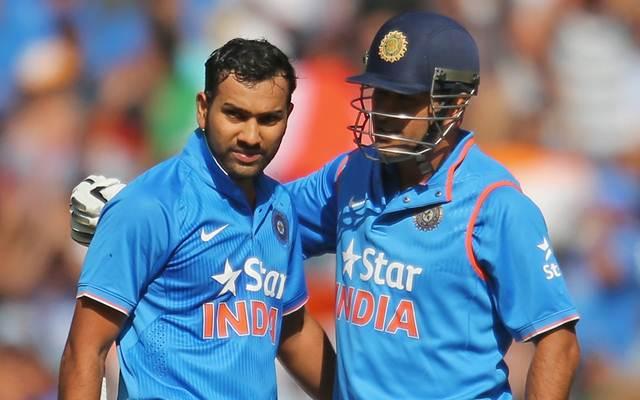 अगर भारतीय टीम में उस समय नहीं होता यह खिलाड़ी, तो आज हिटमैन नहीं बन सकते रोहित शर्मा 4
