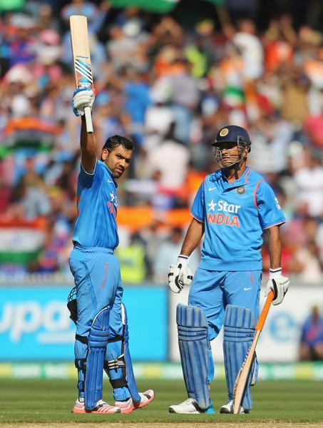 अगर भारतीय टीम में उस समय नहीं होता यह खिलाड़ी, तो आज हिटमैन नहीं बन सकते रोहित शर्मा 2