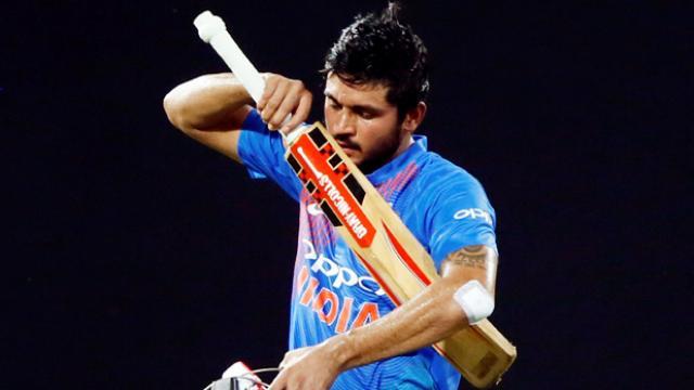 रांची में इन 3 बदलाव के साथ ऑस्ट्रेलिया के खिलाफ पहले टी-20 में उतरेंगे कप्तान विराट कोहली 4