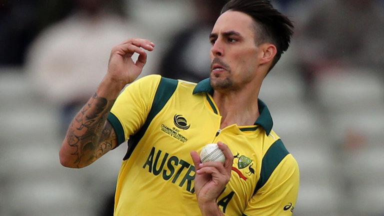 मिचेल जॉनसन ने ऑस्ट्रेलिया को दी चेतावनी, स्टोक्स के बिना भी ऑस्ट्रेलिया को हरा सकती है इंग्लैंड