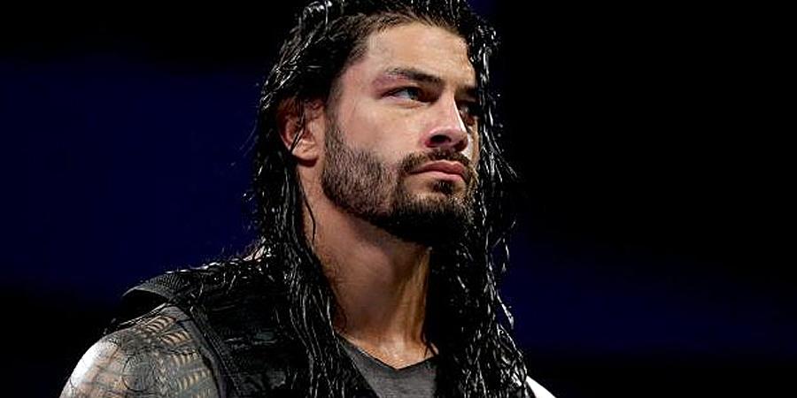 WWE NEWS: यह रेस्लिंग दिग्गज नहीं चाहता था कि रोमन रेन्स बने अगले जॉन सीना, दिया था ऐसा कड़ा बयान 1