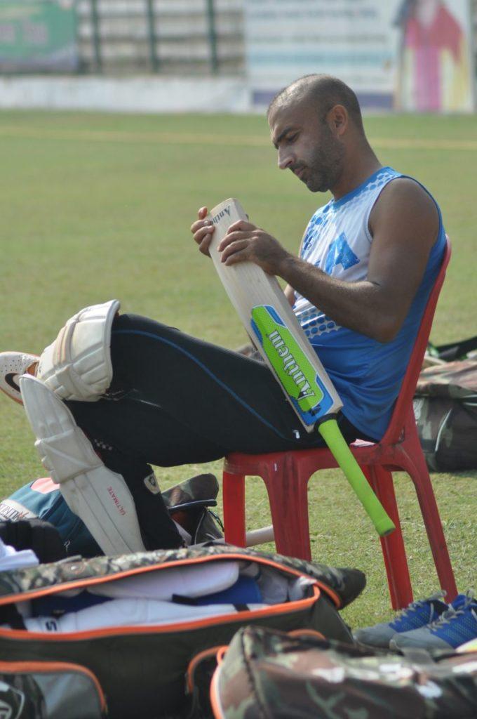 आशिष नेहरा के संन्यास के खबरों के बीच अब इस भारतीय खिलाड़ी ने भी किया सन्यास का घोषणा 3