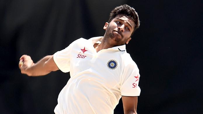 डेब्यू मैच में 10 नम्बर की जर्सी पहन चर्चा में आये शार्दुल ठाकुर को सचिन के इस मन्त्र की वजह से मिला भारतीय टीम में जगह 2