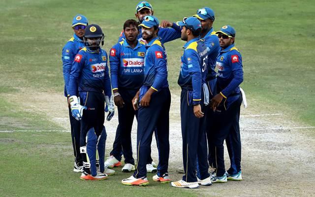 PAK VS SL: श्रीलंका टीम लगातार बना रही है ये शर्मनाक रिकॉर्ड 2
