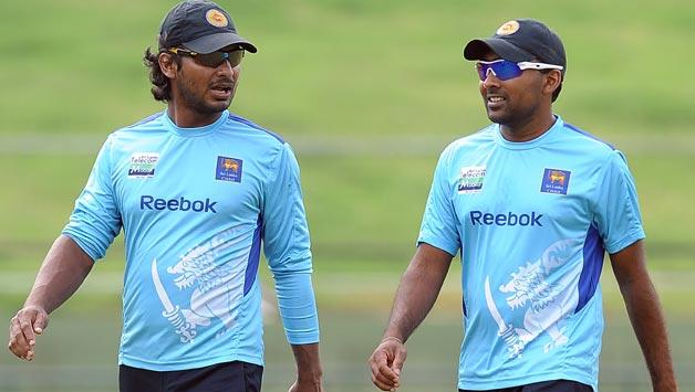 आखिरकार श्रीलंका टीम से दोबारा जुड़े संगाकारा और जयवर्धने, लौटेंगे पुराने दिन 1