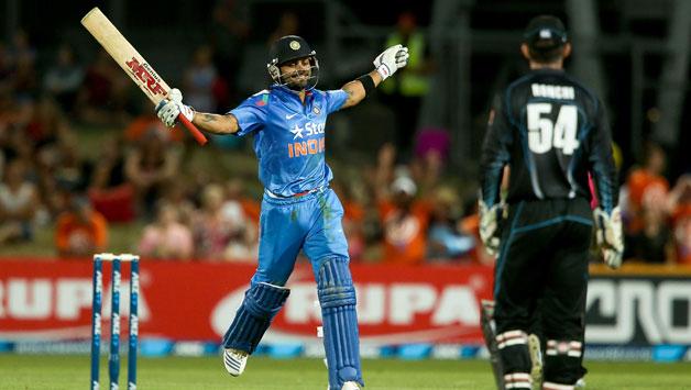 विराट कोहली खेल रहे है आज अपना 200 वां वनडे मैच, सचिन, सहवाग समेत इन दिग्गजों को दिया 199 मैच बाद मात 1