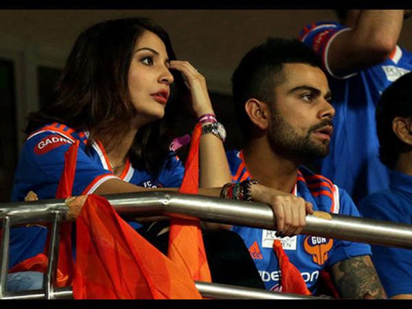 दिसम्बर में विराट कोहली के साथ शादी को लेकर आ रही खबरों पर पहली बार बोली अनुष्का शर्मा, कही ये बात 2