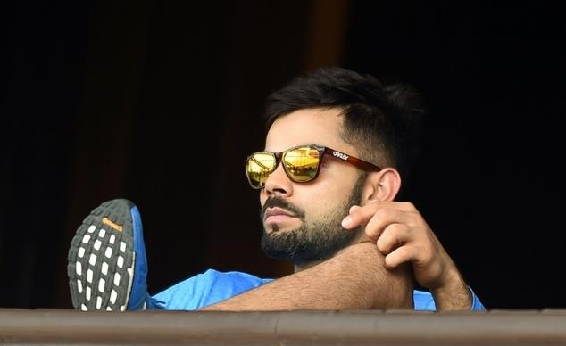 विराट कोहली ने किया बड़ा खुलासा, धोनी नहीं बल्कि इस खिलाड़ी को बताया भारतीय टीम का सबसे अच्छा फूटबॉलर 9