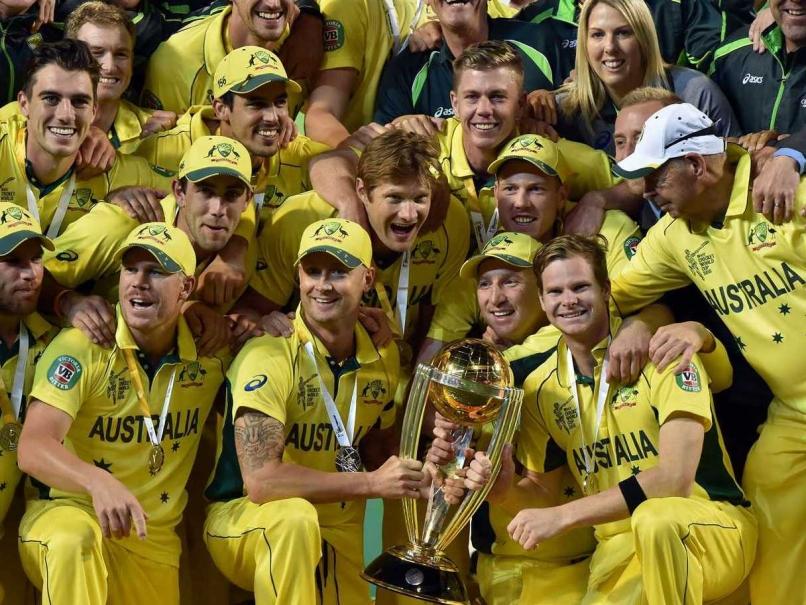 आईसीसी टी20 रैंकिग: सीरीज के ड्राॅ होने के कारण भारत को आईसीसी रैंकिंग में हुआ नुकसान, ऑस्ट्रेलिया ने मारी बाजी 2