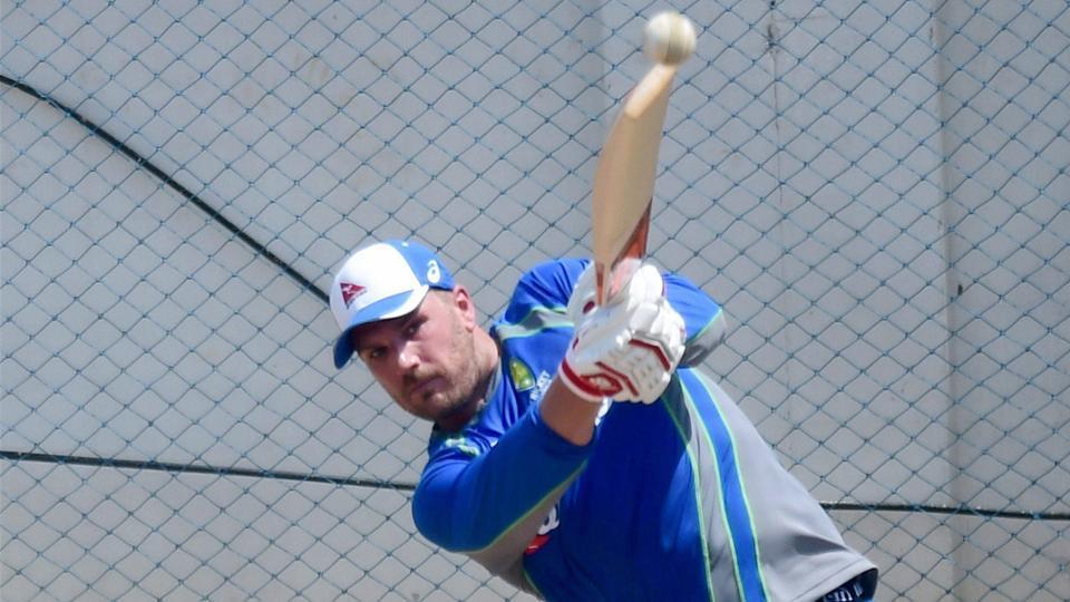OMG!! ऑस्ट्रेलिया के खिलाफ दोनों टी-20 में बल्लेबाजी करने वाले इस खिलाड़ी को नहीं पता थे आईसीसी के नये नियम 4